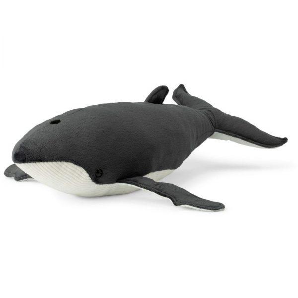 """לווייתן גדול-סנפיר 60 ס""""מ"""