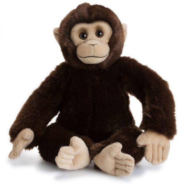 """שימפנזה 30 ס""""מ"""