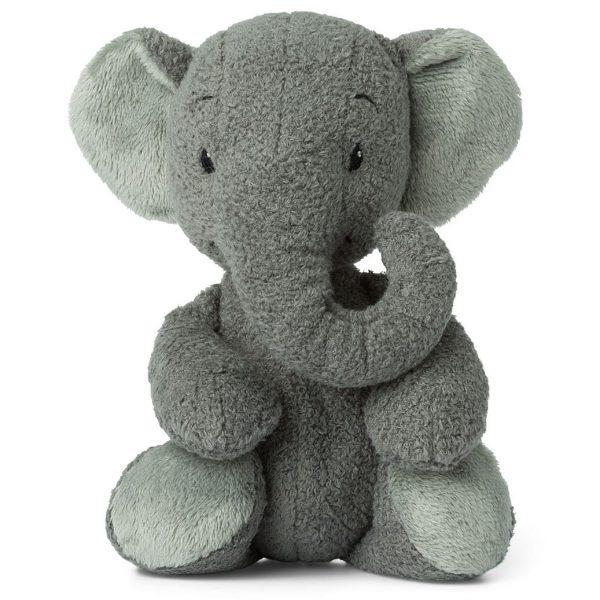 """איבו הפיל האפור 22 ס""""מ"""